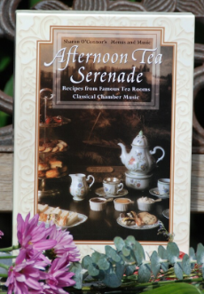 AFTERNOON TEA SERENADE