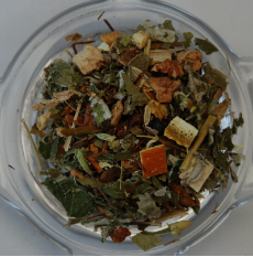 VITALITEA rooibos herbal tea
