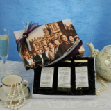 DOWNTON ABBEY TEA SAMPLER