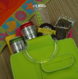 EXTREME GREEN TEA & TOTE