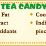 Classic Tea Hard Candy Information