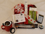 TEA LOVER DELUXE STARTER KIT