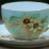 Example of antique collectable teacup and saucer (this one is no longer available)